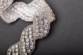 Wedding Dress Sashes Wedding Dress Belt Sash Shop For Simple And Gorgeous Wedding