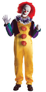 killer clown costume killer clown costumes for men women kids costume