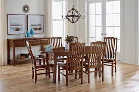 Amish Kitchen Table by Simply Dining Kitchen Table Gage Furniture