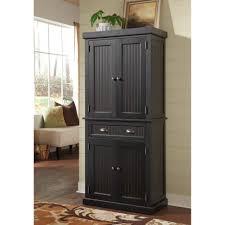 alder wood classic blue shaker door kitchen pantry cabinet walmart