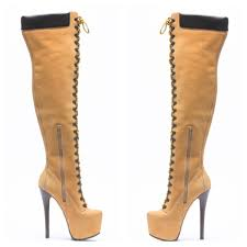 womens boots heels wonderful brown high heels product image jpg timb