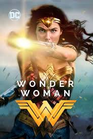 wonder woman 2017 on itunes