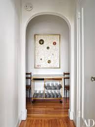 inside fashion designer thom browne u0027s manhattan mid century apartment