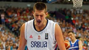 from mega leks to denver nuggets to olympics serbia u0027s nikola