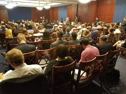 Senior Executive Manufacturing Engineering 115th Congress Events House Manufacturing Caucus