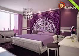 d馗oration indienne chambre chambre orientale deco chaios com
