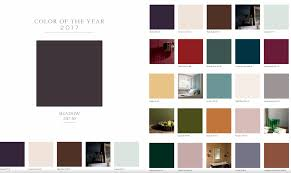 benjamin moore u0027s color of the year u0026 color trends of 2017