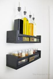 Build Your Own Spice Rack Best 25 Large Spice Rack Ideas On Pinterest Large Kitchen Spice