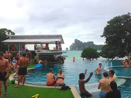 phuket to phi phi u2013 in search of paradise