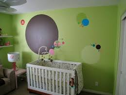 Baby Bedroom Design 574 Best Green Baby Rooms Images On Pinterest Project Nursery