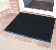 Commercial Doormat Multi Guard Commercial Rubber Door Mat Amco