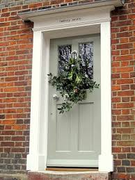 House Door by Best 20 Green Front Doors Ideas On Pinterest Green Doors Front