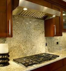 Kitchen Without Backsplash Granite Countertops Without Backsplash Home Design Ideas