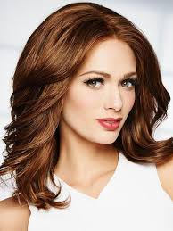 hair highlighted in front bravo wig by raquel welch human hair with lace front wigs com