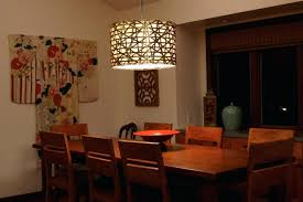 Dining Room Drum Light Pendant Light Dining Room Drum Pendant Lighting Pendant Light