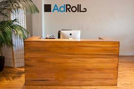 Reception Desk Wood Reception Desk For San Francisco Startup Bay Area Custom Furniture