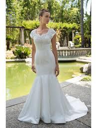online get cheap modest informal wedding dresses aliexpress com