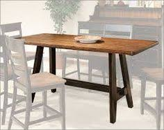 Skinny Kitchen Table by Kitchen Table With Built In Seating Easy Living Pinterest