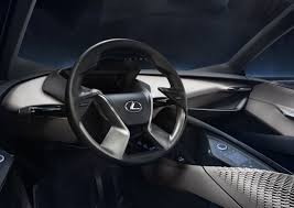 lexus could kill the ct200h this is lexus u0027 new lf sa subcompact concept