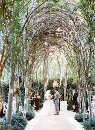 wedding backdrop birmingham 20 botanical wedding ceremony backdrops weddingomania