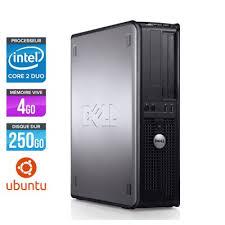 ordinateur de bureau dell xps 8500 ordinateur bureau d occasion pas cher occasion et reconditionné