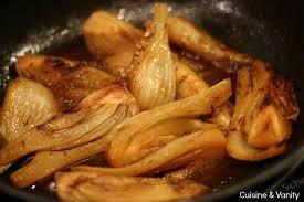 cuisiner des fenouils fenouil braisé au miel et carvi cuisine et vanity