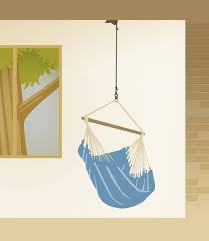 want to buy la siesta mounting kit for inside hammock chairs