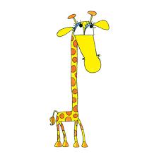 oh giraffe giraffe birthday card idea handmade cards ideas