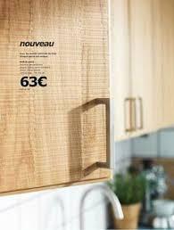 cuisine ikea chene hyttan drawer front oak veneer oak oak veneer 40x10 cm ikea