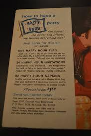 the vintage project vintage bar guides