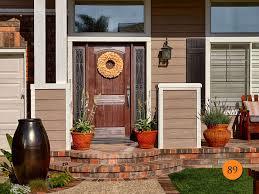 rustic entry doors u2013 fiberglass todays entry doors