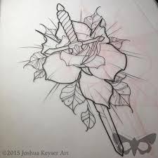 the 25 best dagger tattoo ideas on pinterest dagger drawing