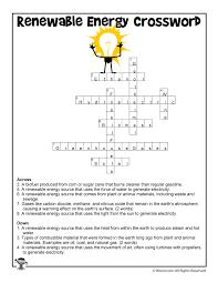 renewable energy lesson plan and printable worksheets woo jr