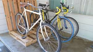 6 bike storage solutions you can build right now make