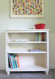 Easy To Build Bookshelf Remodelaholic Build A Bookshelf With Adjustable Shelves