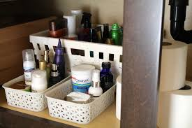 Organizing Bathroom Drawers How To Organize Your Bathroom Drawers Cabinets