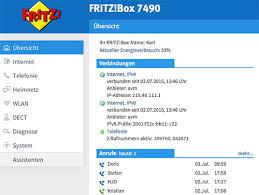 benutzeroberfläche fritz repeater für fritz box und diskstation updates avm und synology ifun de