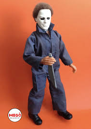spirit halloween michael myers random cool mind blowing custom u0027halloween u0027 dolls bloody