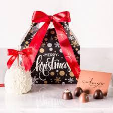 christmas candy apples christmas gourmet gift basket