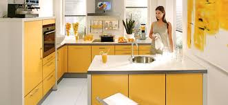 yellow kitchen theme ideas contemporary yellow kitchen decoration remodel kitchens paint