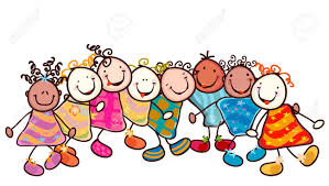 Image result for clipart childrens faces
