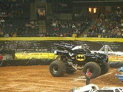 original grave digger monster truck batman truck wikipedia