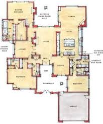 open floor plans one story single story open floor plans casa 1 story home floor plan