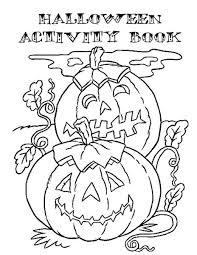printable activities children s books halloween activity booklet childrens activity book b movie star