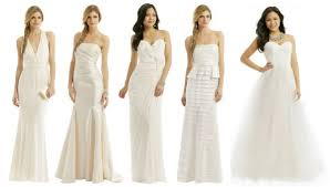 rent a wedding dress in a bind 5 tips to speed through choosing between a