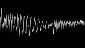 sound wave alpha matte free stock video footage download clips