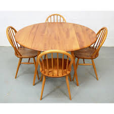 Ercol Dining Table And Chairs Vintage Ercol Dining Table And Chairs Best Of Luxury Extending
