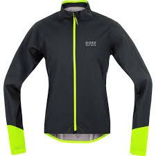mens hi vis waterproof cycling jacket wiggle com gore bike wear power gore tex active jacket cycling
