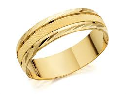 wedding rings gold yellow gold wedding rings f hinds jewellers