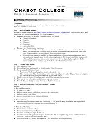 Ms Word Resume Template 2010 Resume Template Basic Samples For High Students 1 With
